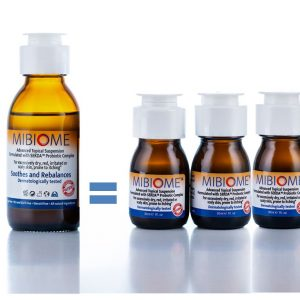 MiBiome suspension 90ml / 3 fl oz